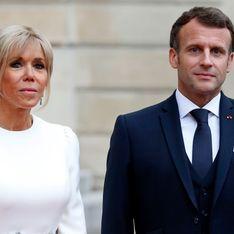 Brigitte Macron est inquiète pour la sécurité de son mari