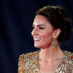 Nata per essere regina: Kate Middleton incanta tutti alla prima di James Bond