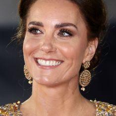 Kate Middleton : son hommage étincelant à Lady Diana à l'avant-première de James Bond