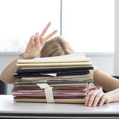 Arbeitsbienen aufgepasst: Diese 10 Jobstresser machen euch nur das Leben schwer!