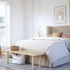 Colori rilassanti per dormire: come decorare la camera da letto per conciliare il sonno