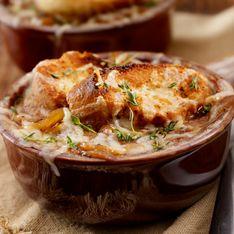 Comment préparer une délicieuse soupe à l'oignon ?