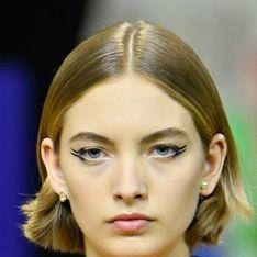 Cette façon de porter l'eye-liner flatte toutes les formes d'yeux