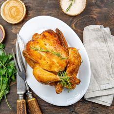 5 idées de recettes pour accompagner un poulet rôti