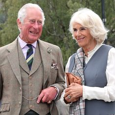 Prince Charles et Camilla Parker-Bowles : leur supposé fils caché dévoile un courrier troublant