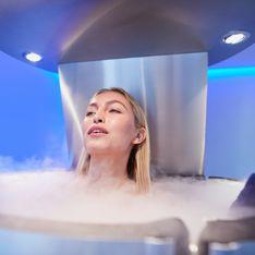 La cryothérapie pour les cheveux, à quoi ça sert ?