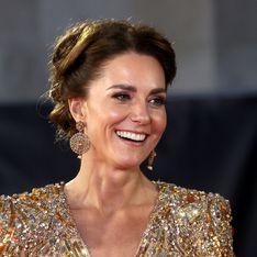Pourquoi ce chignon de Kate Middleton fait-il autant le buzz ?