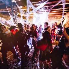 Halloween : les meilleures idées pour organiser une fête effrayante entre ados !