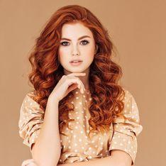 Tendance cheveux : la coloration Pumpkin Spice est à adopter cet automne