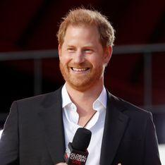 Calvitie : le prince Harry adopte une stratégie différente de son frère