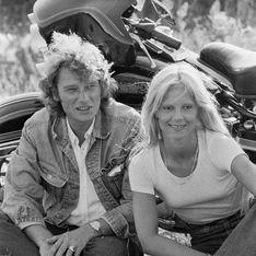 Sylvie Vartan en mode confidences sur Johnny Hallyday : Avec lui, c'était chaud-bouillant