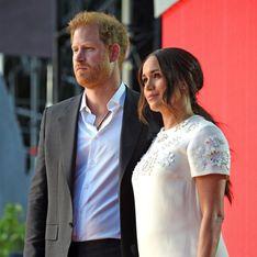 Harry und Meghan: Gibt es Zoff wegen Tochter Lilibet Diana?