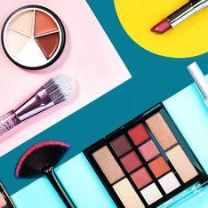 Mascara, BB crème, anti-cernes… des produits nocifs pour la grossesse ?