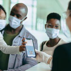 Pass sanitaire : peut-on enregistrer les QR codes de ses enfants sur son smartphone ?