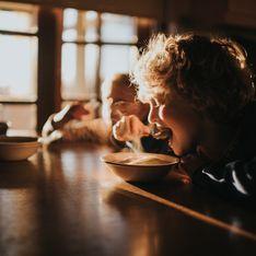 3 délicieuses soupes d'automne que les enfants adorent !
