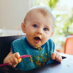 Quelle alimentation pour un bébé 7 mois ? Diversification, conseils, recettes...