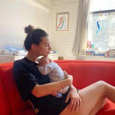 Emily Ratajkowski maman : le mannequin dévoile enfin le visage de son fils