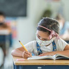 Cas de Covid-19 à l'école : ces 10 départements où les classes ne fermeront plus leurs portes
