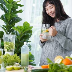 Dieta detox in 5 giorni: ecco il menù per depurare il corpo