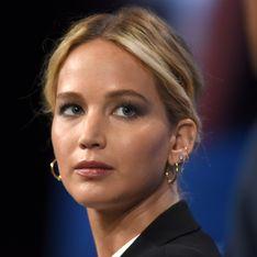 Jennifer Lawrence : enceinte et en pleine manifestation, l'actrice se mobilise pour le droit à l'avortement