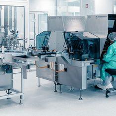 Pilule anti-Covid : pourquoi le laboratoire Merck suscite-t-il l'intérêt ?