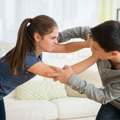 Se disputer enfant avec ses frères et sœurs a des conséquences sur notre santé mentale