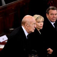 Une ex-Première ministre accuse Valéry Giscard d'Estaing d'agression sexuelle