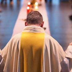 Pédocriminalité dans l'Église : violée par des prêtres dès l'enfance, elle raconte