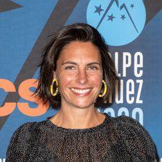 Alessandra Sublet met les points sur les i avec la presse people