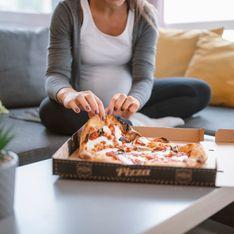 Pizza in gravidanza: quale è meglio scegliere dal menù