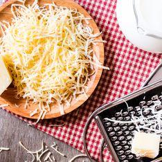 Comment conserver le fromage râpé une fois ouvert ?