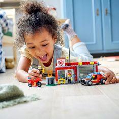 5 activités géniales que vous n'avez jamais pensé à faire avec vos briques LEGO®