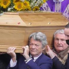 Adieu à Bernard Tapie : quelles étaient les célébrités au premier rang ?