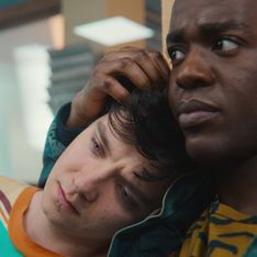 Netflix : 3 séries sur des mecs bien à regarder ce week-end