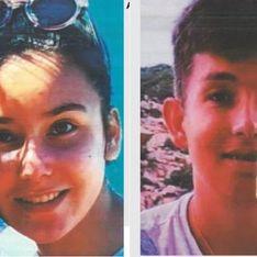 Appel à témoins : avez-vous vu ces deux ados de 14 ans disparus depuis mercredi ?