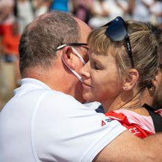PHOTO - Charlene de Monaco : première sortie officielle depuis son hospitalisation, sa santé inquiète encore
