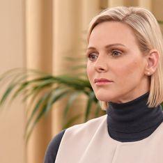Charlène de Monaco opérée : l'intervention s'est très bien passée