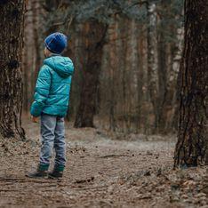 Un petit garçon survit trois jours dans les bois après avoir disparu