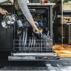 Diese 6 Spülmaschinen-Fehler solltet ihr unbedingt vermeiden
