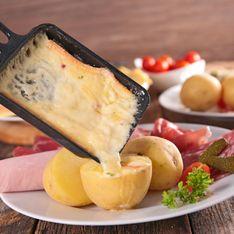 Raclette : quelles sont les quantités parfaites à prévoir pour votre repas ?