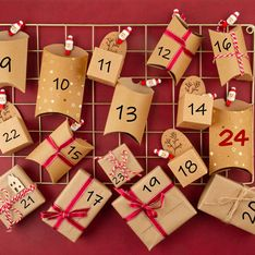 Notre sélection des meilleurs calendriers de l'Avent pour patienter jusqu'à Noël