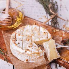 10 idées avec du camembert qui vont vous faire fondre de plaisir