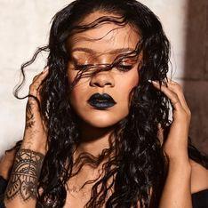 Tendance maquillage : comment porter le rouge à lèvres noir ?