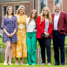 Pays-Bas : le mariage avec une personne du même sexe autorisé pour la famille royale