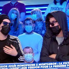Agression homophobe en Essonne : Je n'ai plus de rêve, Yanis raconte son cauchemar
