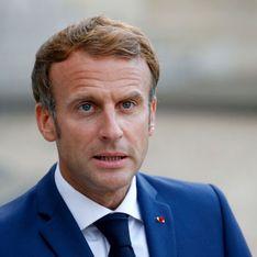 Emmanuel Macron footballeur : il n'échappe pas aux tacles