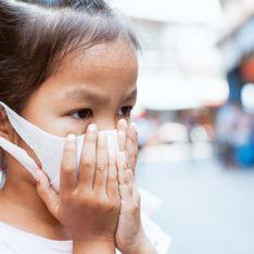 Pollution de l'air : selon cette enquête, ces enfants sont plus en danger que les autres