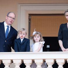 """Charlène de Monaco : """"Mes enfants me manquent terriblement"""""""