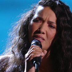 The Voice : Amalya chante pour le climat et fait pleurer Jenifer