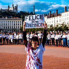 Féminicides : qu'est-ce que le die-in organisé par les manifestantes ?